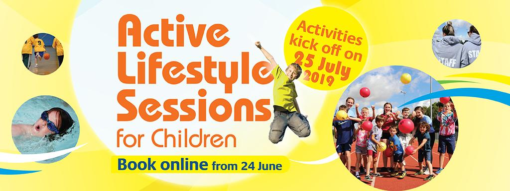 School holiday activity sessions