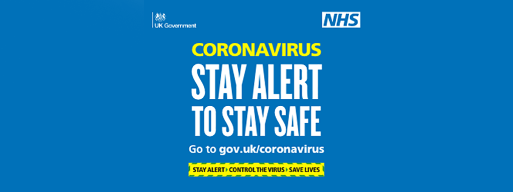 Coronavirus guidance and advice