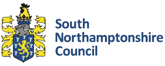 Logo: Cherwell District Council and South Northamptonshire Council